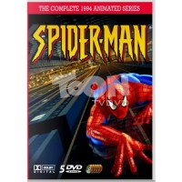 Spider-Man: The 1994 Animated Series Complete DVD Collection