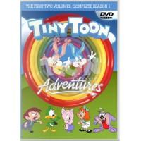 Tiny Toon Adventures Complete Season 1 DVD Collection